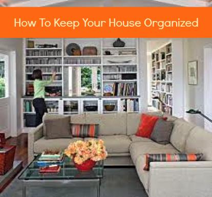 Organized House For Blog1